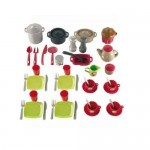 Accesorii Bucatarie Pro Cook 51 Piese