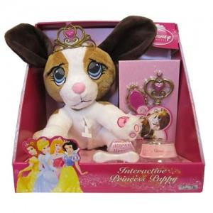 Catelusul Princess