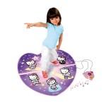 Covor-pentru-dans-Hello-Kitty