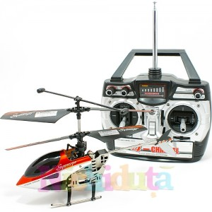 Elicopter Falcon XVIII
