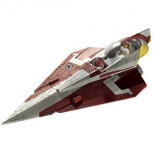 Racheta Starfighter