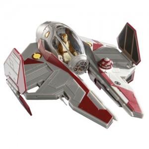 Nava Starfighter