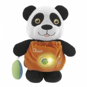 Urs Panda Vorbitor