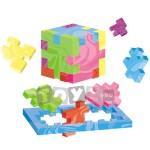 Set 6 puzzle-uri Marble Cube