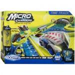Masinuta Micro Chargers cu pista hyper