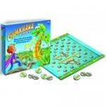 Joc Gymkhana Dragonul