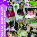 Concurs pentru copii
