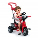 Tricicleta Feber Ferrari