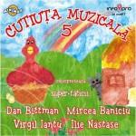 Cutiuta Muzicala 5
