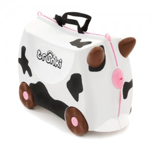 Valiza copii Trunki