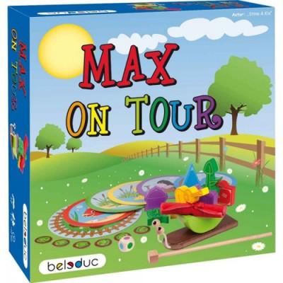 Joc de dexteritate pentru copii de 3 ani