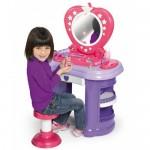 Masuta cu oglinda pentru fetite