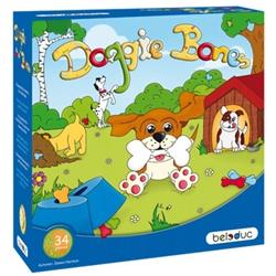 Jocuri pentru copii de 3 ani de la Beleduc