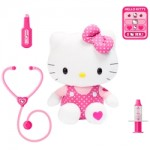 hello kitty set doctor