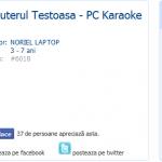 laptop testoasa noriel
