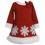rochita craciunita copii