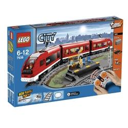 Tren lego cu telecomanda
