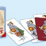 Joc Logis - Cavaleri medievali