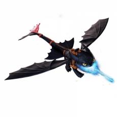 Dragonul care scuipa flacari de la Noriel