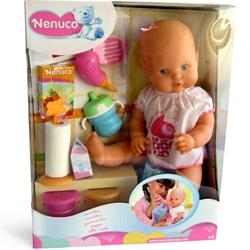 Nenuco bebe mancacios