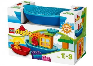 Distractie in Apa Pentru Copilasi