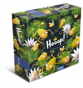 Boardgames pentru copii de 6 ani – azi Hooop!