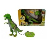 Dinozaur cu telecomanda - detalii