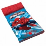 sac de dormit spiderman