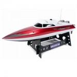 barca cu telecomanda de jucarie