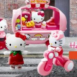 jucarii hello kitty reducere