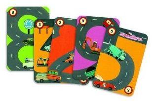 carti de joc copii 6 ani