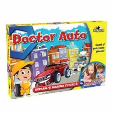 Joc doctor auto la Noriel