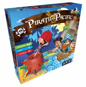Joc piratii din Pacific de la Noriel