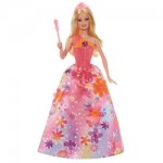 papusa muzicala Barbie Alexa