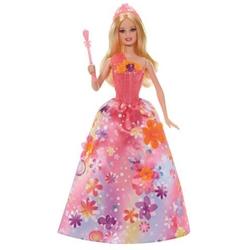 Papusa muzicala Barbie – Papusa Alexa