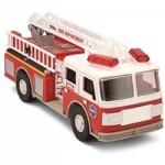 masina de pompieri tonka