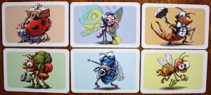 carti cu insecte pentru copii - poza 1