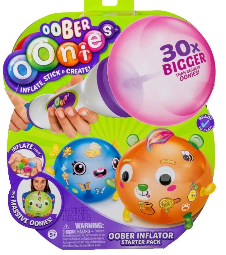 aparat de umflat mega baloane Noriel