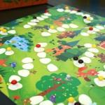 tabla de joc padurea magica - joc de parcurs