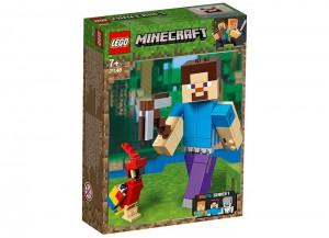 lego-21148-Minecraft-Steve-BigFig-cu-papagal.jpg