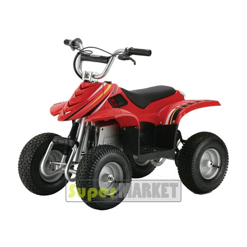 ATV electric Dirt Quad