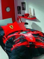 Lenjerie Ferrari F1