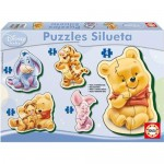 Baby Puzzle - Winnie