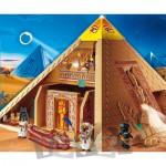 Egyptians: Piramida