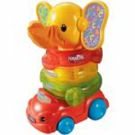 Elefantel cu 6 melodii