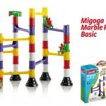 Joc Educativ Migoga Marbel Run Basic