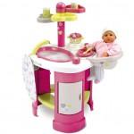 Jucarie Set Nursery cu ingrijire bebe