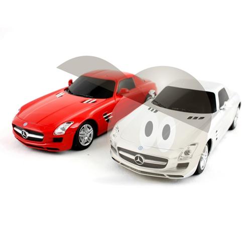 Masinuta cu telecomanda Mercedes SLS