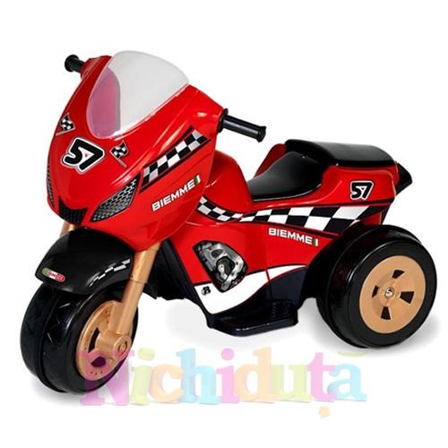 Motoscuter electric Super GP