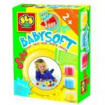 Plastelina Soft Baby